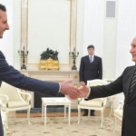 Rusia: Assad coordinó con Putin guerra contra Estado Islámico (VIDEO)