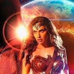 Batman v Superman al estilo Star Wars: afiche fanart