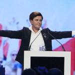 Polonia: Conservadora Beata Szydlo lidera elección parlamentaria