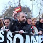 FIP: Anthony Bellanger es designado nuevo secretario general