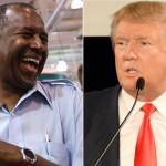 Ben Carson aventaja a Donald Trump en vísperas de nuevo debate republicano