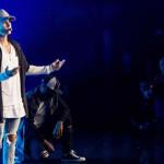 Justin Bieber canta sólo un tema y abandona concierto en Oslo (VIDEO)