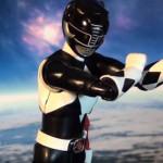 Power Rangers: Ludi Lin será el nuevo Black Ranger