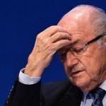 Joseph Blatter es suspendido 90 días por Comité de Ética de la FIFA