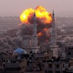 Reino Unido: ONG acusa a Rusia de bombardear hospital y matar 13 civiles