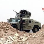 Irak: al menos 22 muertos en enfrentamientos con yihadistas