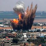 Siria: con bombardeos aéreos Rusia quiere demostrar su poderío