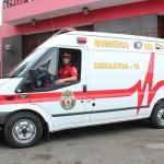 La Molina: roban equipos médicos a unidad de los bomberos