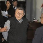 Corte Suprema: 18 meses de prisión preventiva contra exvocal Francisco Boza