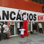 Brasil: empleados bancarios iniciaron una huelga indefinida