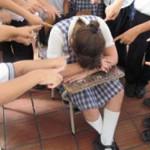 Minedu: Disminuyen casos de violencia escolar