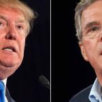 EEUU: Bush califica de patético a Trumppor comentarios sobre el S11