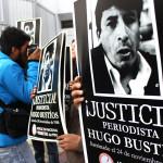 'Caso Hugo Bustíos': Suspenden audiencia por ausencia de testigos