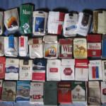 Unión Europea: cajetillas de tabacollevarán fotos sobre riesgo de fumar