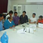 Apurímac: Serfor inicia ubicación de sitios para plantaciones