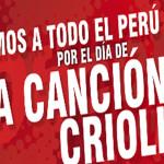 Día de la Canción Criolla: Entérate dónde festejarlo