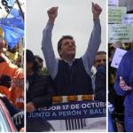 Argentina entró en la recta final de las elecciones presidenciales