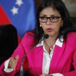 Venezuela: lamentan declaraciones electoreras de Hillary Clinton
