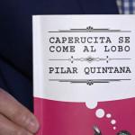 Chile: Versión erótica de Caperucita Roja llega por error a escuelas