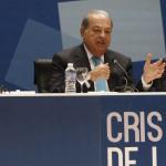 México: Slim propone trabajar tres días y jubilación a los 75 años