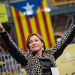 Cataluña estrena nuevo Parlamento presidido por independentista