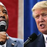 EEUU: Donald Trump es superado por Ben Carson en Iowa