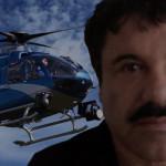 'El Chapo' Guzmán usó avioneta de señuelo en la fuga (VIDEO)