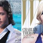 Charlize Theron reemplazaría a Brad Pitt en película de espías