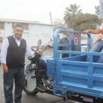 Chiclayo: modifican horarios del servicio de limpieza pública