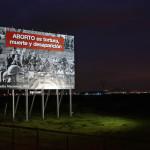 Chile: polémica campaña compara aborto con crímenes de Pinochet
