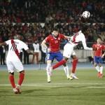 Perú vs Chile: selección chilena no saldrá de su hotel hasta el partido