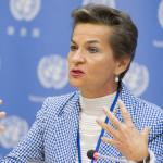 Temperatura aumentará 2.7 grados con compromisos propuestos a la ONU