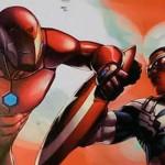 Civil War 2: Marvel Comics lanzaría la secuela de la colección
