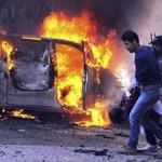 Irak: tres coches bombas dejan al menos 40 muertos y 83 heridos