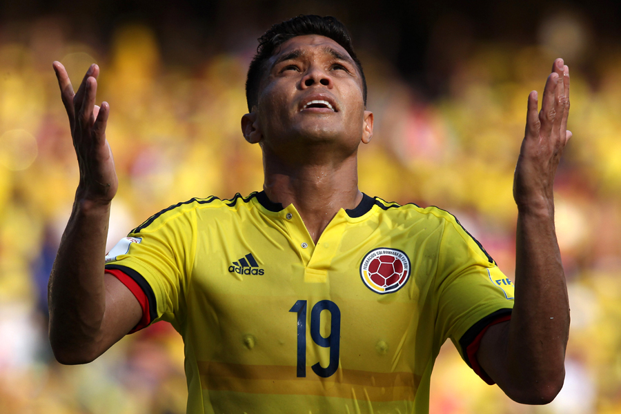 COLOMBIA - PERÚ