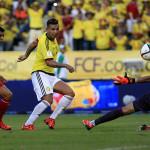 Colombia ganó porque fue efectivo y Perú despertó tarde (Análisis)