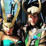 New York Comic Con: los mejores cosplayers de la jornada