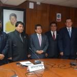 Comisión de Levantamiento de Inmunidad no sesiona por falta de quórum