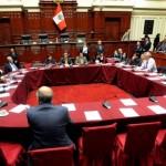 Congreso analizará permiso de viaje de Humala a Colombia