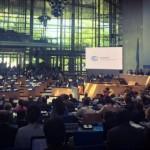París reúne a 80 ministros para preparar la COP21