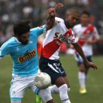 Clausura: Sporting Cristal contra Deportivo Municipal en el Alberto Gallardo