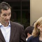 Infanta Cristina será juzgada el 11 de enero por fraude fiscal