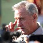 Johan Cruyff tiene cáncer de pulmón y Barcelona le brinda su apoyo