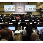 ONU: persisten desencuentros en acuerdo contra cambio climático