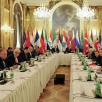 Guerra en Siria: empieza cumbre que debate solución dialogada