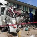 Cusco: cuatro menores fallecen en accidente vial