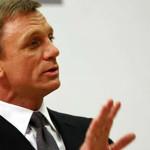 """James Bond: Daniel Craig """"prefiere cortarse las venas"""" que ser 007"""