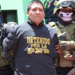 Darwin Malca Hernández fue recluido en penal de Challapalca