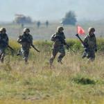 Ucrania admite deserción de 16.000 militares