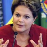 """Brasil: Dilma Rousseff alerta sobre """"golpe a la paraguaya"""""""